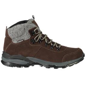 CMP Campagnolo Turais WP 2.0 Zapatillas de Trekking Hombre, arabica